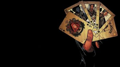 Life, Dying And Gambling