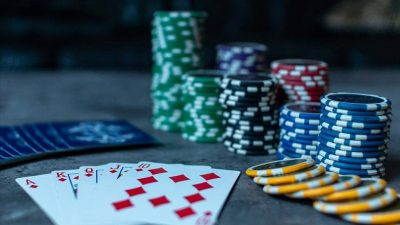 Are You Making These Casino Mistakes?