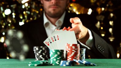 Awesome Tips About Gambling Tips From Unlikely Sources