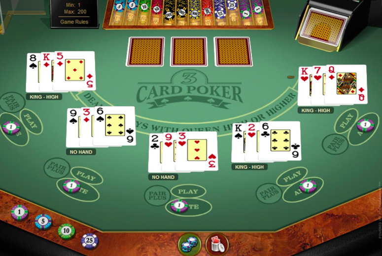 What do Your Prospects suppose About Your Casino?