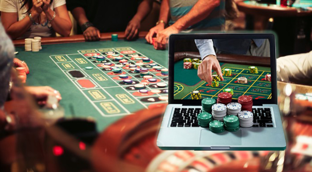 Seven Guidelines About Casino Meant