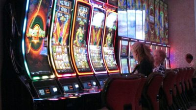 Five Ridiculous Guidelines About Casino