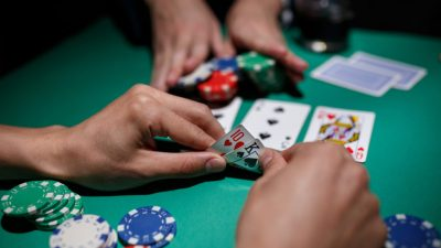 Eight Lessons You May Study From Bing About Casino