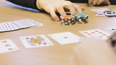Most Important Drawback In Casino Comes Right Down