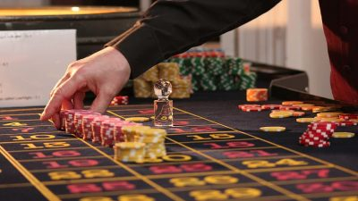 Warning Indicators On Casino Game You Need To Know