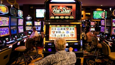 Gambling And Love Have Things In Widespread