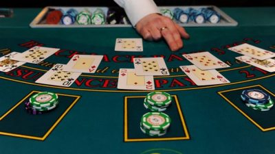 The Stuff About Casino You Most likely Hadn't Thought-about
