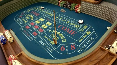 Unusual Article Offers You The Info On Casino
