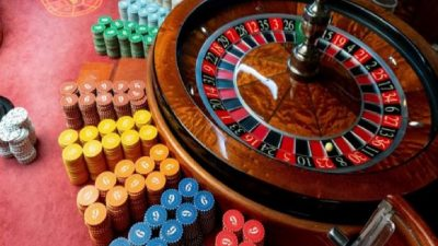 How To Begin Online Casino With Less Than $100