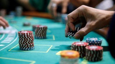 Is It Time to talk Extra About Casino?